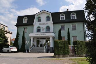 Pension Wertheim Praha