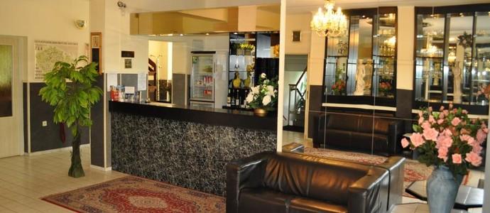Hotel Wertheim Praha 1133488957