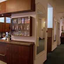 Hotel Maxim Mariánské Lázně 48921024