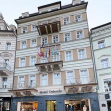 Hotel Ostende Karlovy Vary