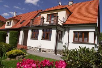 Penzion A.Dalia Karlovy Vary