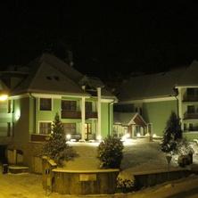 Penzion Stella - Luhačovice
