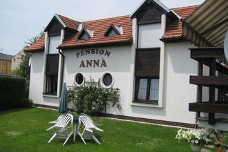 Penzion Anna Karlovy Vary