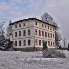Penzion Stará škola Polom