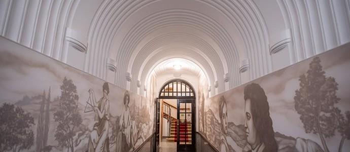 Residence Goethe U Tří mouřenínů Karlovy Vary 1124445989