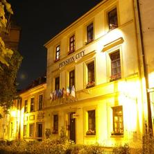 Hotel Pension City Plzeň