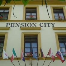 Pension City Plzeň 1117838998