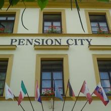 Pension City Plzeň 50709918