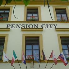 Hotel Pension City Plzeň 37974484