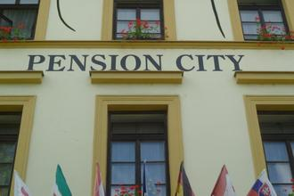 Pension City Plzeň 41747042