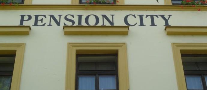 Pension City Plzeň 1133489939