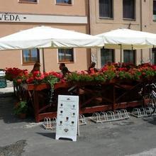 Restaurace U Medvěda Stárkov 33360948