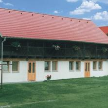 Pension Čížkovec