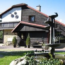 Penzion na Pluskovci Velké Karlovice