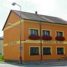 Penzion Retro Kutná Hora