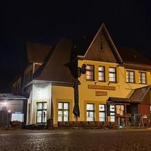 Penzion Sportka Vysoká Pec