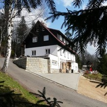 Pension Bobovka Tanvald
