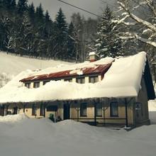 Chata Jitka Dolní Dvůr