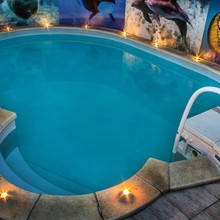 Hotel Pangea Telč 1125653687