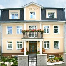 Villa Walir Mariánské Lázně