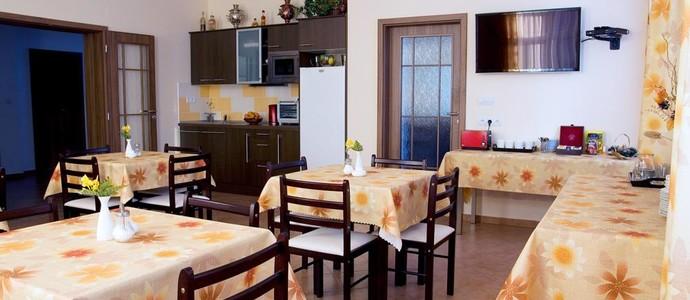 Villa Walir Mariánské Lázně 1122977356