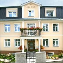 Spa Hotel Villa Walir Mariánské Lázně