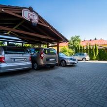 Spa Hotel Villa Walir Mariánské Lázně 1151732947