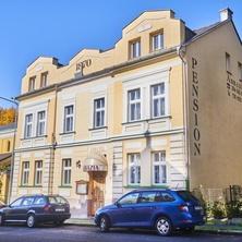 Pension Abbazia - Františkovy Lázně