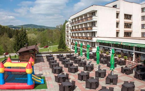 Hotel Harmonie 1154307791