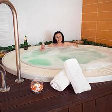 Hotel Harmonie-Luhačovice-pobyt-Harmonický minirelax
