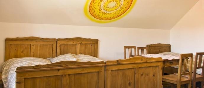 Apartmany Agroklubu u Humpolce Komorovice 1113465300