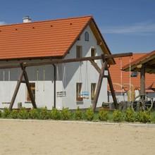 Apartmany Agroklubu u Humpolce Komorovice