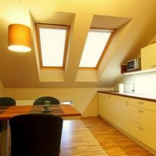 Solna Apartments