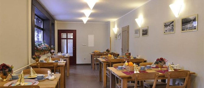 Grand Apartments Špindlerův Mlýn 33363932