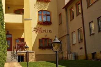 Penzion Martina Lanškroun 39206398