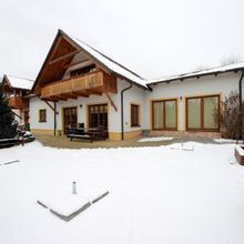 Druhý domov Nový Bor