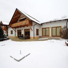 Druhý domov