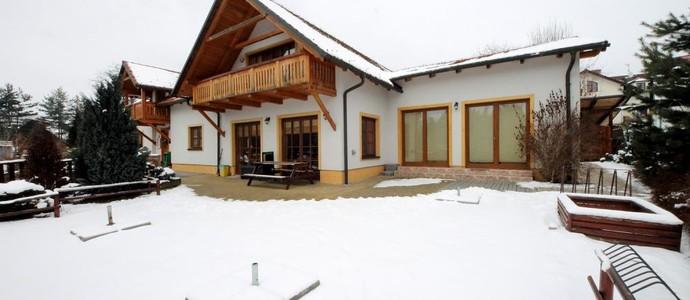Druhý domov Nový Bor 1133493379