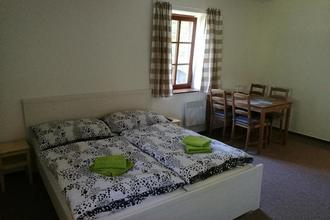 Druhý domov Nový Bor 1111430464