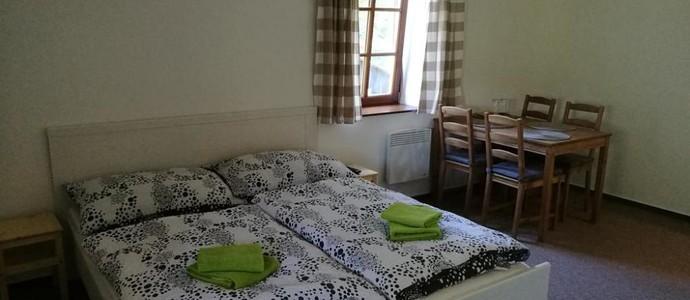 Druhý domov Nový Bor 1120998380