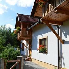 Druhý domov - Nový Bor