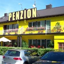 Penzion Doušek - Bruntál