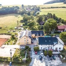 Penzion a restaurace U Jandů Janovice nad Úhlavou 1116020146