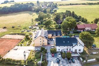 Penzion a restaurace U Jandů Janovice nad Úhlavou 1114354548