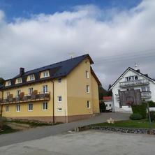 Penzion a restaurace U Jandů - Běhařov