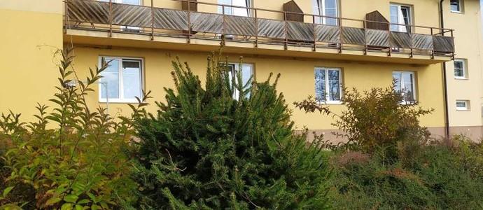 Penzion a restaurace U Jandů Běhařov 1133493865