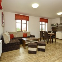 Apartmány Na Seníku Třeboň 1123968176