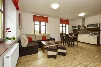 Apartmány Na Seníku Třeboň 1112093010