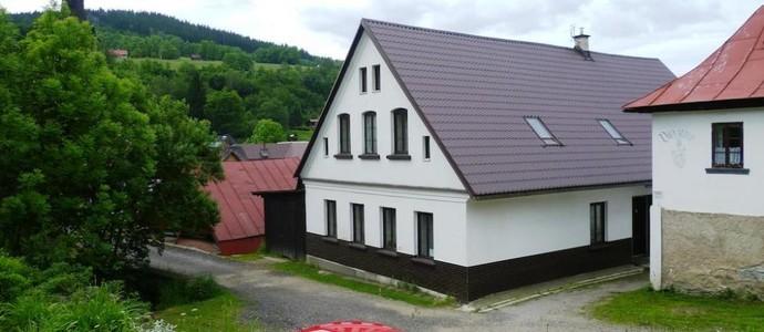 Penzion pod Studenovem Rokytnice nad Jizerou 1133494119