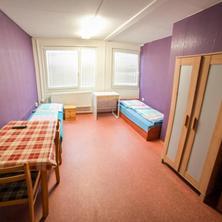 Ubytování Břeclav